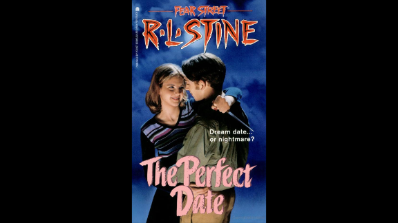 """""""The Perfect Date"""""""
