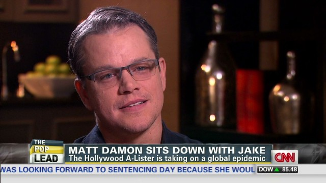 See Matt Damon's favorite role yet