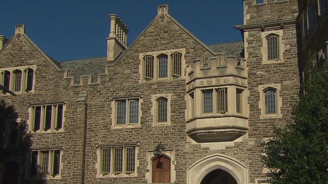 Princeton meningitis cases stir up fear