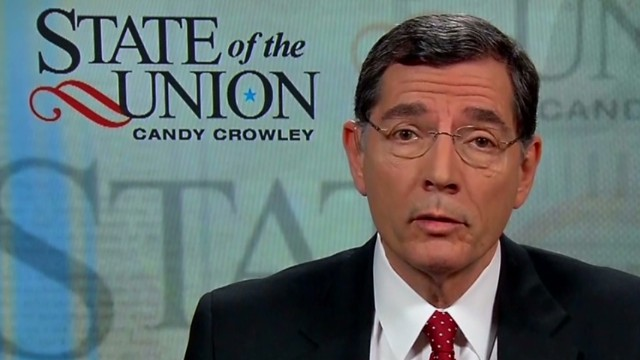 "Barrasso: Obamacare fix a ""band-aid"""