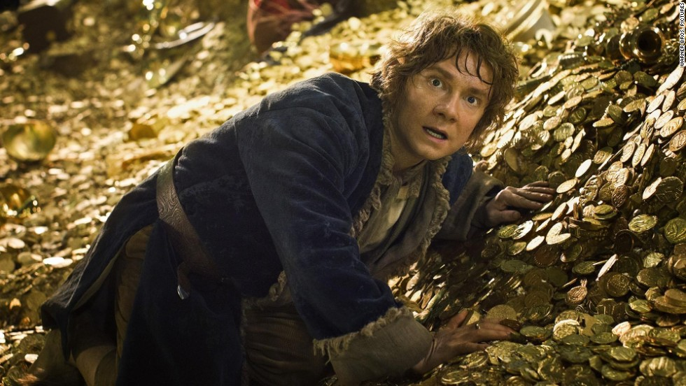 "Peter Jackson's ""The Hobbit: Desolation of Smaug"" isn't the only treasure in theaters this holiday movie season. Here's what else cinema junkies can look forward to over the break:"
