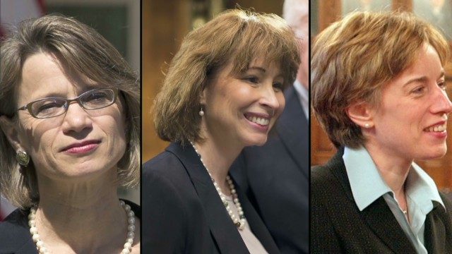 Obama's judicial nominees blocked