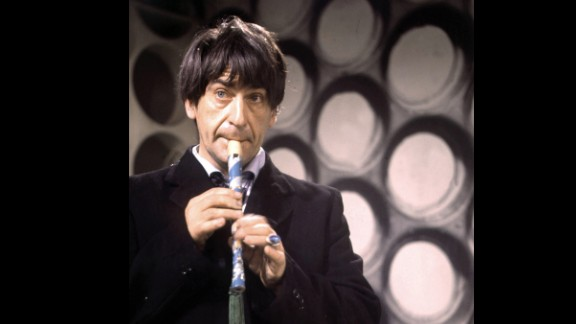 Patrick Troughton took over the role in 1966, and it was explained on the show that Time Lords can regenerate into new bodies upon their death. Troughton's Second Doctor was more of an oddball, prone to playing his recorder and fooling enemies into thinking he was a simpleton.