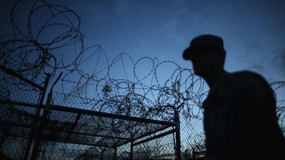 Fawzi al-Odah had been held at the Guantanamo Bay detention center since 2002.