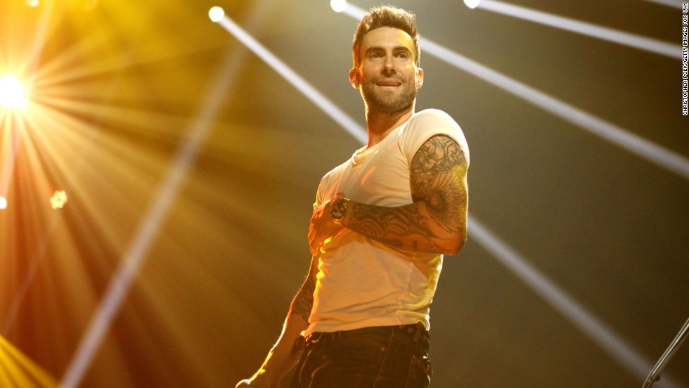 "Adam Levine learned the hard way that you have to watch it before you speak. ""The Voice"" judge found himself facing <a href=""http://marquee.blogs.cnn.com/2013/05/29/adam-levine-obviously-i-dont-really-hate-america/"">some serious backlash</a> in May 2013 after his disappointment over voting results led to him uttering, ""I hate this country."" He released a statement trying to clarify what he meant, saying that he was frustrated."