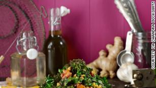 Een duidelijkere schil, minder vitaminen: hoe een veganistisch dieet je lichaam kan veranderen