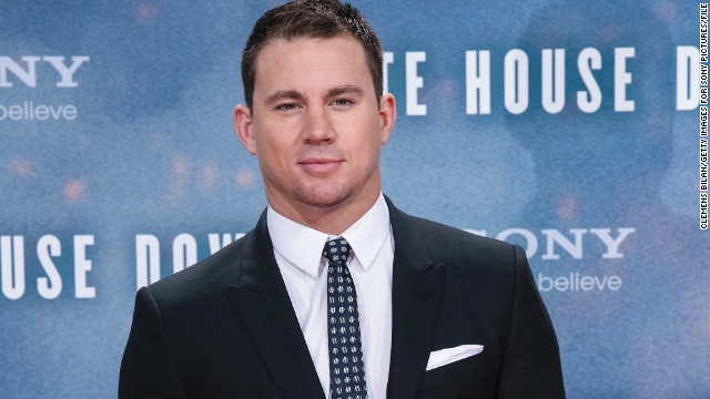 "Channing Tatum had earlier said he was in serious talks for an ""X-Men"" role."