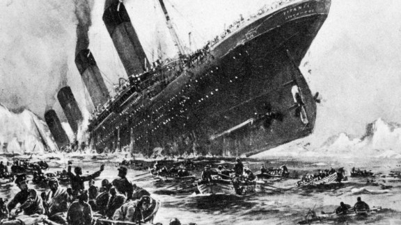 The Titanic sank on April 14, 1912, and focus shifted away from the failed investigation of the Mona Lisa theft. The trail had gone cold, and it was reported that the painting had been shipped out of France.