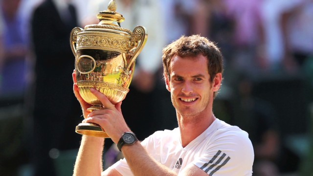 Is Murray ready for the Australian Open?