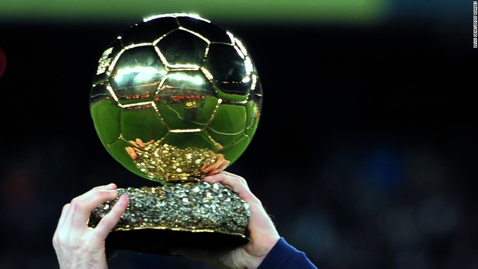 If not one of the previous five contenders, who do you believe should get their hands on the Ballon d'Or in 2013? Let us know below...
