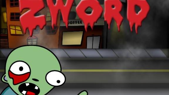 """Zword"" is a gaming app from Ugandan developers Kola Studios, designed to help people improve their English language skills."
