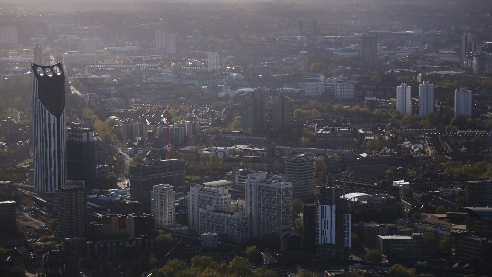 'Load of rubbish': London reacts to 'no-go zone' claims