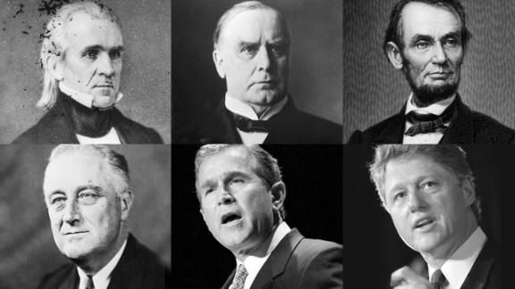 "These presidents told massive lies but deceit is vital for presidential power, historians say. Even ""Honest Abe"" lied."