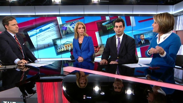 Roundtable: Obamacare and 2014 elections