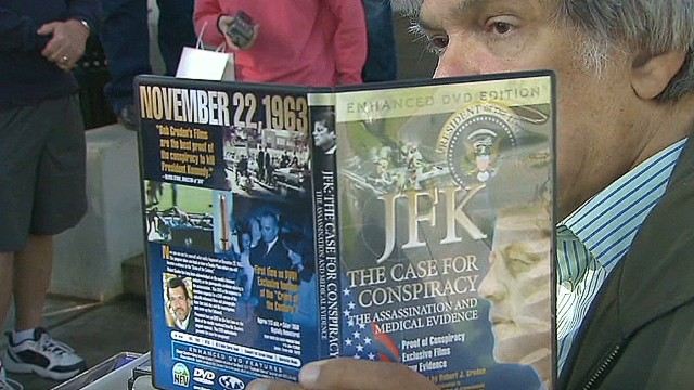 jfk conspiracy essay Free essay on jfk assassination available totally free at echeatcom, the largest free essay community new to  report of president's commission on the assassination of president john f kennedy, published in 1964, president kennedy was shot by lone gunman, lee harvey oswald  conspiracy and the jfk assassination.