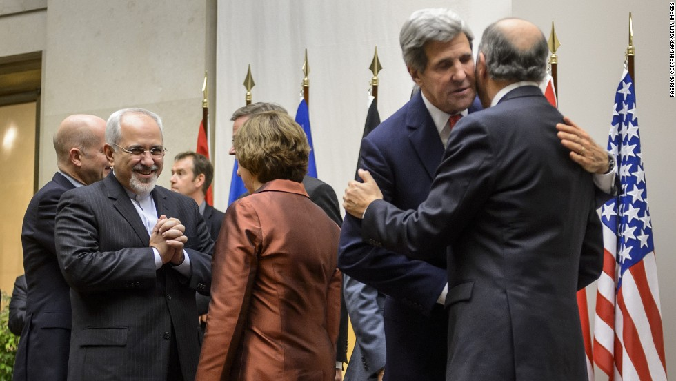 Iran Reaches Nuclear Deal With World Leaders Now What Cnn