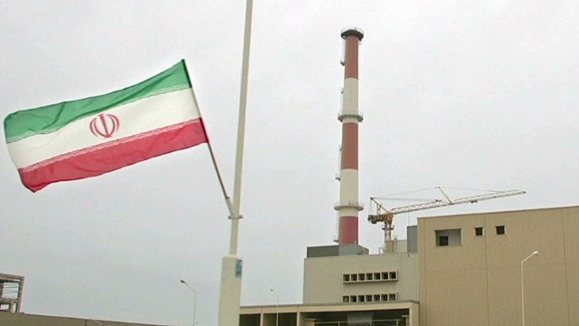 Iran deal 'important step forward'