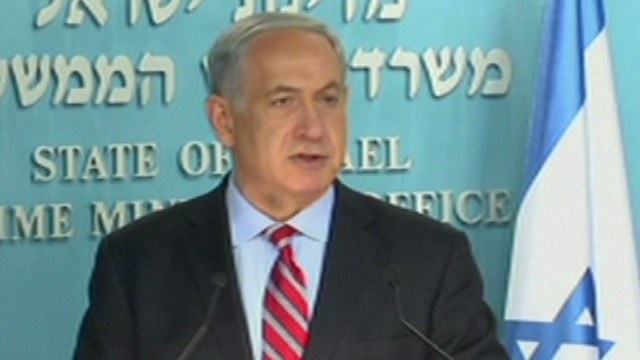 Netanyahu: Deal is 'historic mistake'