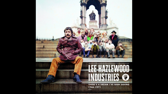 """If you're seeking mainstream music with a touch of the experimental ... you might want to listen to """"There's A Dream I've Been Saving: Lee Hazlewood Industries 1966-1971,"""" a lavish collection of the singer, writer and producer's records. Hazlewood is probably best known for his work with Nancy Sinatra, but his productions often combined unusual arrangements with a variety of styles. He was one of a kind. (Light in the Attic, $80)"""