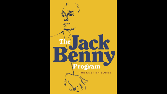 """If you'd like a master class in comedic timing ... Jack Benny remains the king of the deadpan pause. The famed comedian's """"Jack Benny Program"""" ran for 15 seasons on TV in the '50s and '60s and contains countless classic bits. Some episodes were thought lost, but a three-disc collection, """"The Lost Episodes,"""" collects 18 of them, restored and uncut. Should you check them out? To borrow from Frank Nelson, """"Yessssssss!""""  (Shout! Factory, $29.93)"""