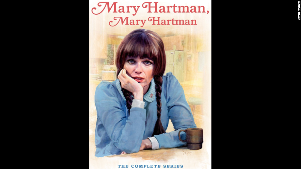 "<em>If you're interested in TV irreverence ... </em>sample<strong> ""Mary Hartman, Mary Hartman: The Complete Series.""</strong> In 1975, when the Norman Lear-produced soap opera was created, the broadcast networks rejected it as too controversial. And no wonder: ""Mary Hartman"" parodied pretty much everything there was to parody at the time, including the medium itself. (Nobody believed TV commercials like Louise Lasser's Mary.) A syndicated success, the show spawned the parody talk show ""Fernwood 2 Night."" It still has an edge. (Shout! Factory, $249.95)"