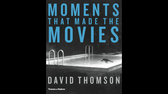 """If your imagination is captured by freeze frames ... movie history might be summed up in film historian David Thomson's """"Moments That Made the Movies."""" Films are often encapsulated by single scenes -- consider the boulder pursuing Indiana Jones or Joseph Cotten's endless wait at the end of """"The Third Man"""" -- and the ever-sharp Thomson picks several dozen to tell the story of cinema. """"Witty and full of insights,"""" wrote the Guardian's Philip French. (Thames & Hudson, $39.95)"""