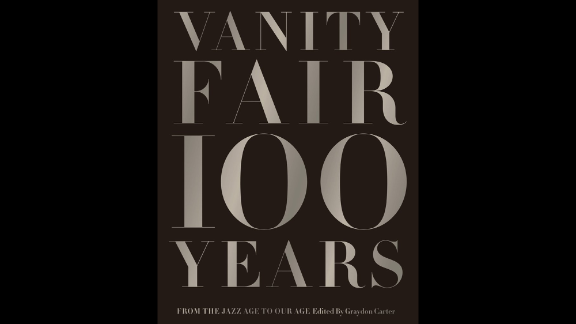 """If you love celebrity culture of all stripes ... then """"Vanity Fair: 100 Years"""" is your ticket. There have been two Vanity Fairs, really: The first was the Roaring '20s publication edited by Frank Crowninshield, and the second -- an '80s rebirth soon molded by Tina Brown and Graydon Carter -- continues today. Known for its glossy photographs, puckish humor and (sometimes loving, sometimes pointed) treatment of celebrity, it remains tremendously influential. """"100 Years"""" collects material from both versions. (Abrams, $65)"""
