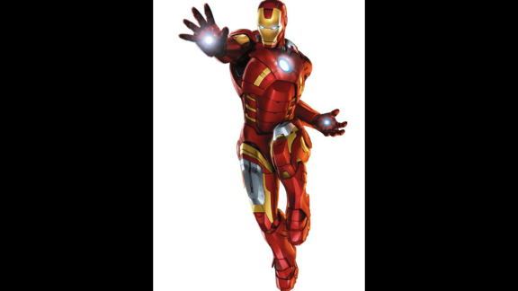 If you want protection from a life-sized superhero ... Fatheads can fill your wall. The huge decals -- some more than 6 feet tall -- stick to your walls without any muss and are reusable. The company has agreements with Marvel and DC, so whether you're a fan of Iron Man or Superman, they're on guard. (Fathead.com; prices range, but many superheroes are $99.99)