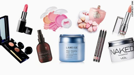 Complete Korean cosmetics shopping guide