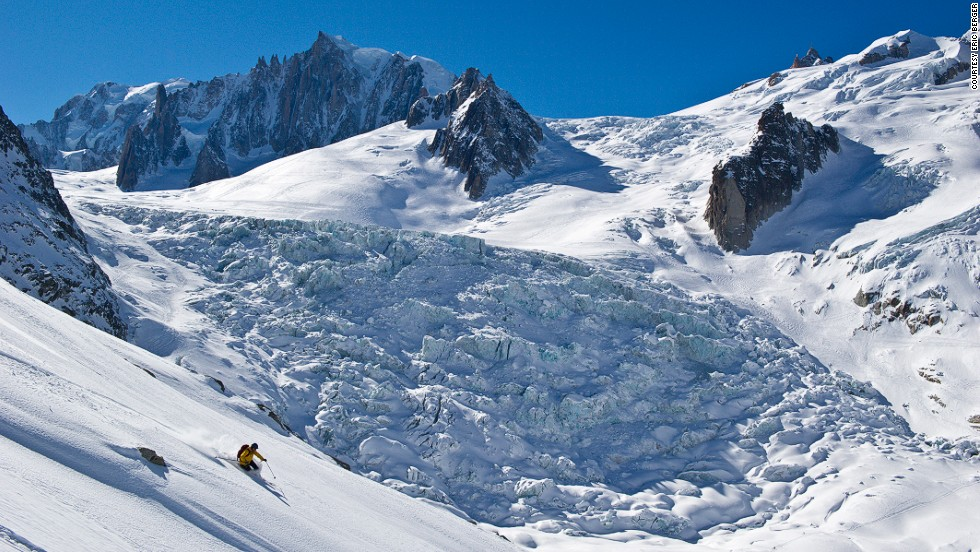 100 Best Ski Runs In The World