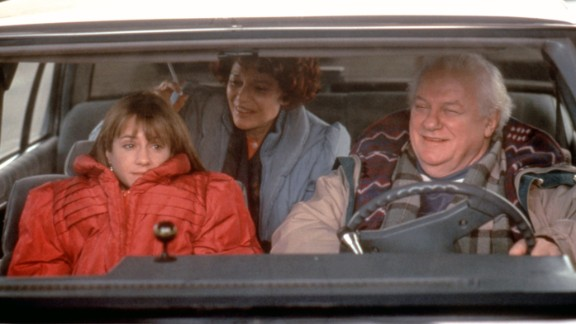 """In the Jodie Foster-directed """"Home for the Holidays,"""" Holly Hunter's character returns to her rambunctious family for Thanksgiving. Craziness follows leading the main character to wonder how she came from such a disastrous and weird family. Your strange in-laws have nothing on this wacky crew."""