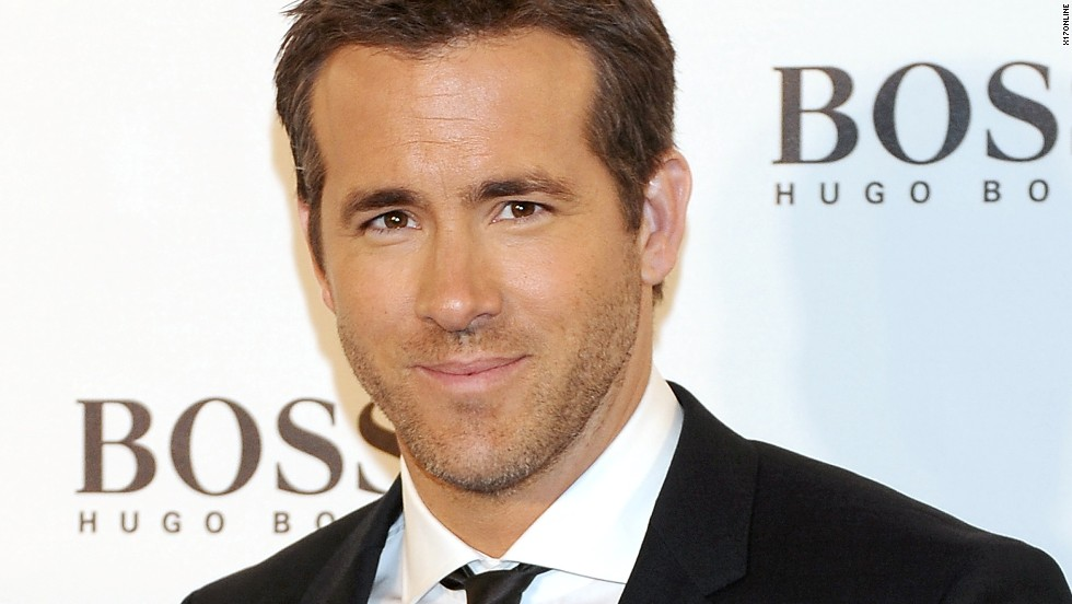 Ryan Reynolds resurfaces at a Hugo Boss event on November 26.