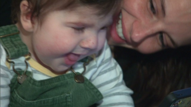 Disabled baby denied heart transplant
