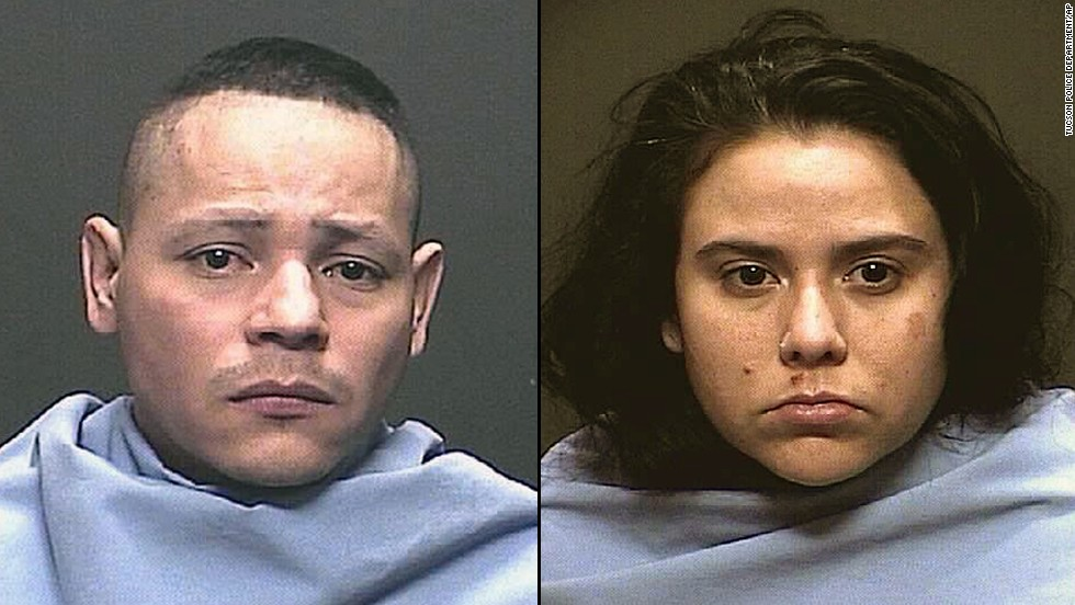 Police: 3 sisters imprisoned in Tucson home, tortured with music