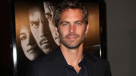 Actor Paul Walker arrives at the premiere Universal's 'Fast & Furious' held at Universal CityWalk Theaters on March 12, 2009 in Universal City, California. (Photo by Jason Merritt/Getty Images)