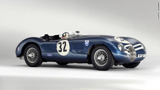 How To Get Rich Quick Buy A Classic Car