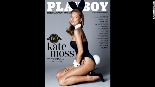 Why is Playboy giving up nudity?