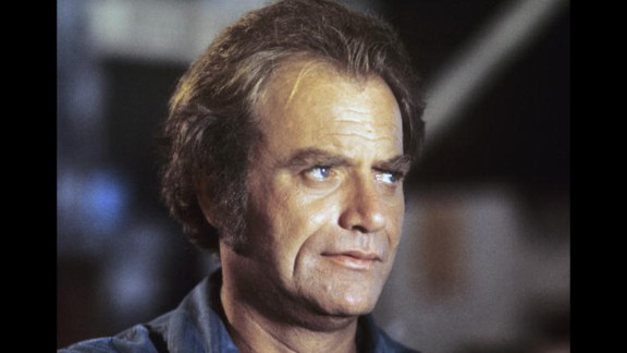 "Vic Morrow, here in ""The Streets of San Francisco"" in 1973, died along with two child actors in 1982 when a stunt helicopter crashed on top of them during the filming of ""Twilight Zone: The Movie."" The accident resulted in an involuntary manslaughter case against director John Landis and four others. The group was ultimately acquitted."