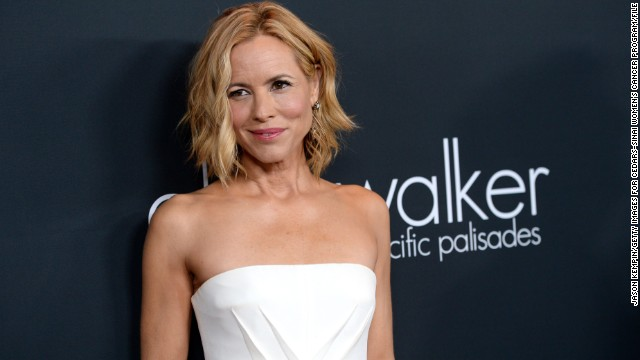 Maria Bello is set to star as Tess Thorne, a mystery and thriller writer who gets stranded while driving at night in New England