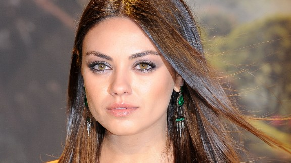 The green gem continues to be popular with the young Hollywood set, such as actress Mila Kunis pictured here wearing ethically-sourced emeralds on the red carpet. Their ever-increasing prices show that diamonds may be forever, but emeralds are also here to stay.