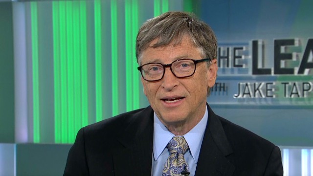 exp Lead intv Bill Gates giving away money_00025222.jpg