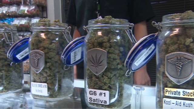 Colorado readies for recreational pot