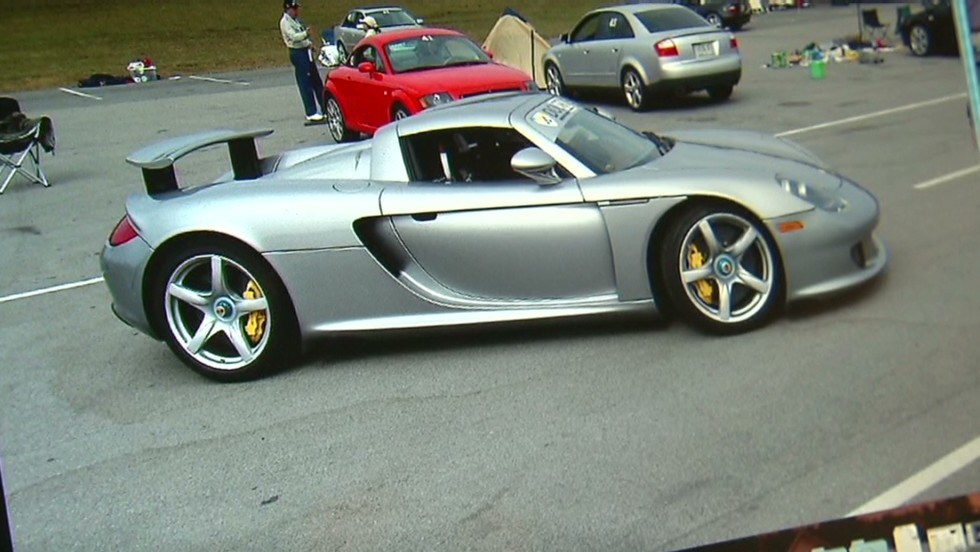 Porsche Carrera GT: 5 reasons the car Paul Walker died in is ...