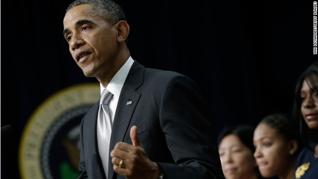 Obama kicks off Obamacare PR offensive