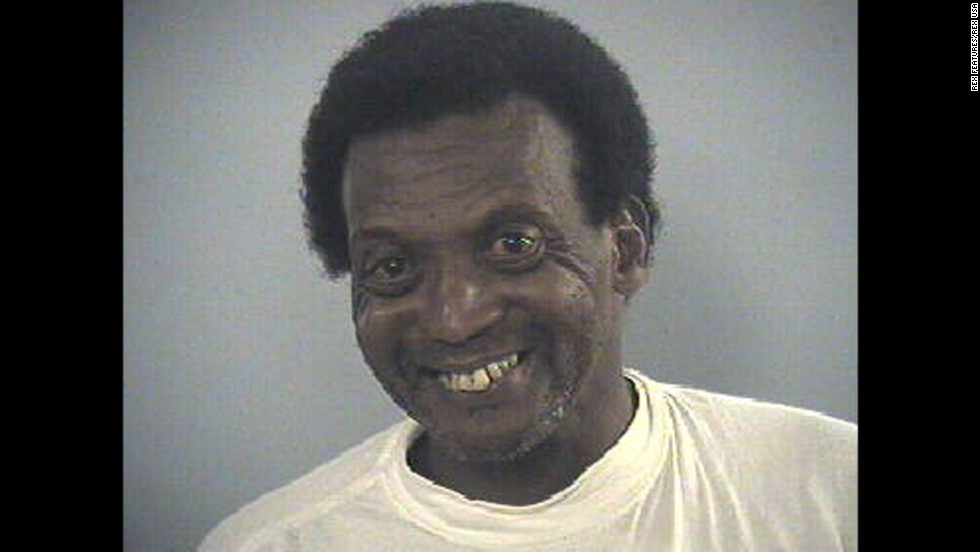 Mugshot date: July 8, 2008
