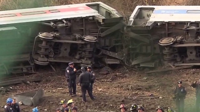 NTSB takes action against train union