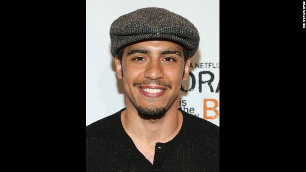 "Victor Rasuk played Jose, Ana's artistic friend who wishes he could be more. Rasuk is best known for his starring work in movies like 2002's ""Raising Victor Vargas"" and HBO's ""How to Make It in America."""