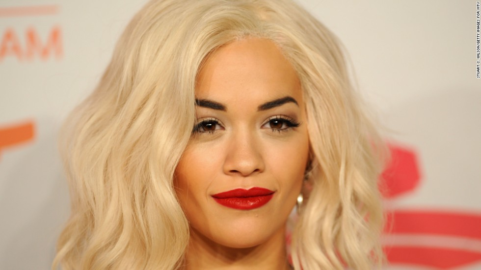 """Fifty Shades"" fans were surprised when the production team announced that singer Rita Ora was cast as Christian Grey's fun-loving and outgoing sister, Mia. Best known for her music and style, Ora is also a budding actress with a few credits to her name."