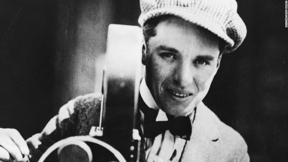 "While Chaplin is perhaps best known as his loveable ""Tramp"" persona, he was also a prolific director, writer, and producer. ""As a director, he just wanted his actors to completely mimic exactly what he was doing -- he didn't want their interpretation,"" said historian Hooman Mehran."