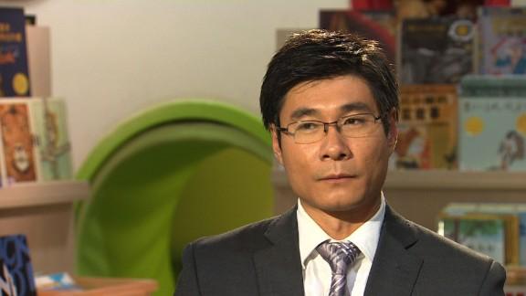 Jiang Xueqin is deputy principal of Tsinghua University High School in Beijing.